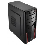 "DevicePc Game ""Force""INTEL Core i5 3340\Z77\8GB\HDD500GB\GTX 750 1Гб\550W, 120мм ATX"